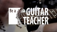 Be A Guitar Teacher video course
