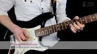 Be A Guitar Teacher Unit 3 Phrase variations