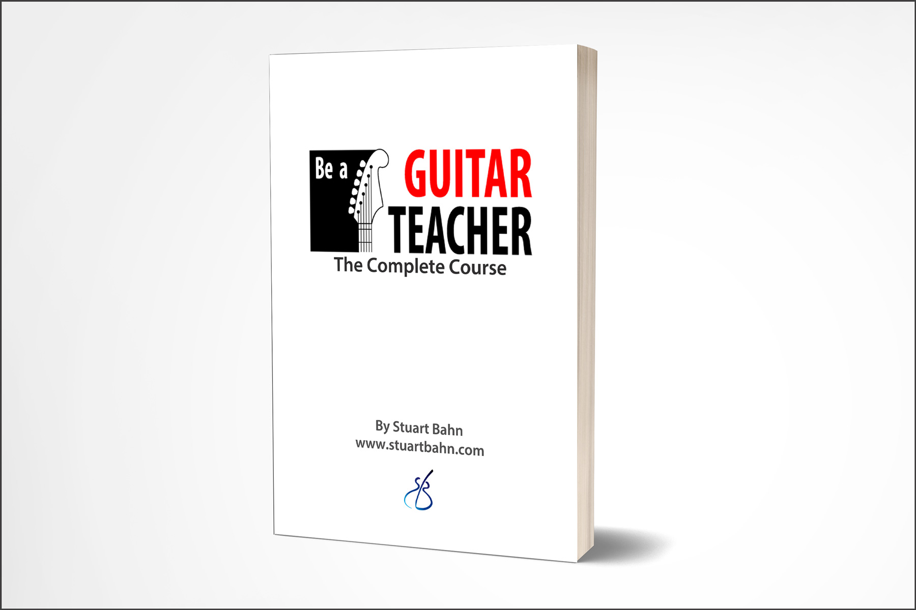 Be A Guitar Teacher