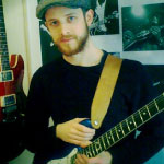 Sebastian Jaquest, guitar teacher